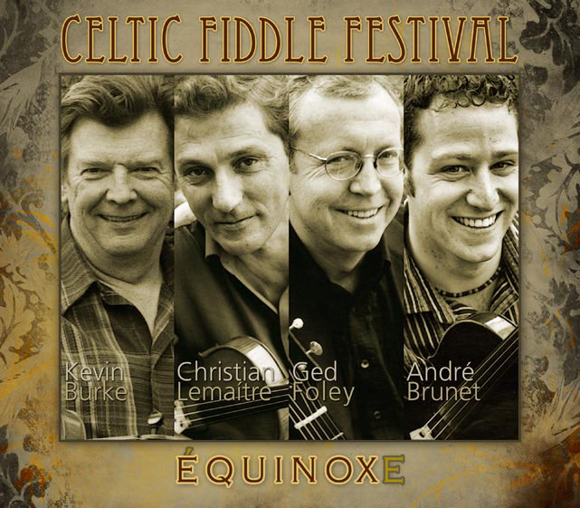 Equinoxe CD cover
