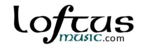 Loftus Music